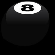 8-Ball Body
