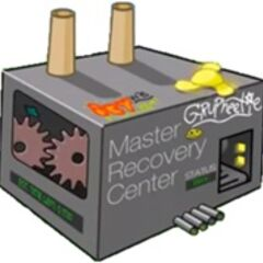 Master Recovery Center