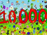 My 10,000th edit.