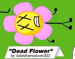 DeadFlower BFDI21 23
