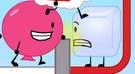 Balloony hate icecube