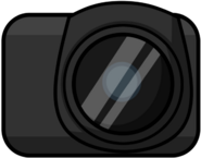 Camera Front Body