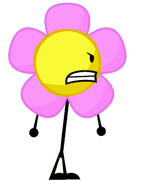 Image - Charming Centaury Flower.png