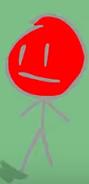 RedStickman