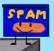 Spammy bfdi16