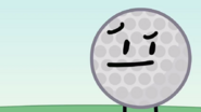 FGTF Golf Ball