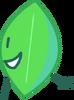 Leafy voting icon transparent