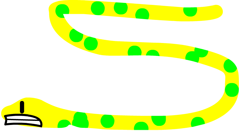 Rc Snakey