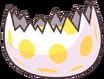Eggy Cracked