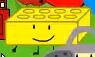 Lego Brick bfdi15