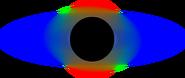 Black Hole New Body