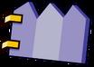 Gaty Body Front