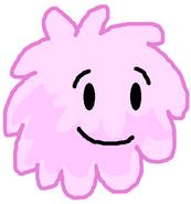 Puffball drawing