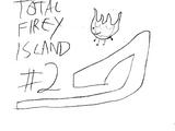 Total Firey Island/Book 2: Balance Beam