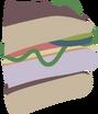 Yarnburger Slice above 3