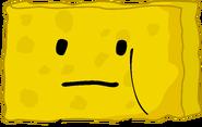 Spongezilla