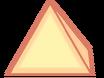 Loser tetrahedron