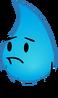 Sad Teardrop