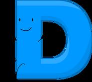 Giant D