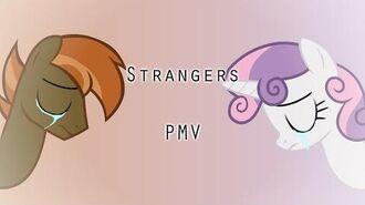 Scratch21 - Strangers PMV Animation