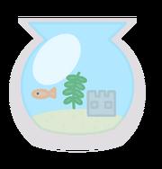 Fish Bowl Asset