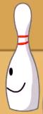 Bowling Pin bfdi16