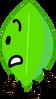 Leafy worried