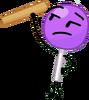 Lollipop fry