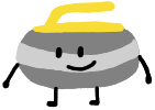 Curling Stone AnonymousUser