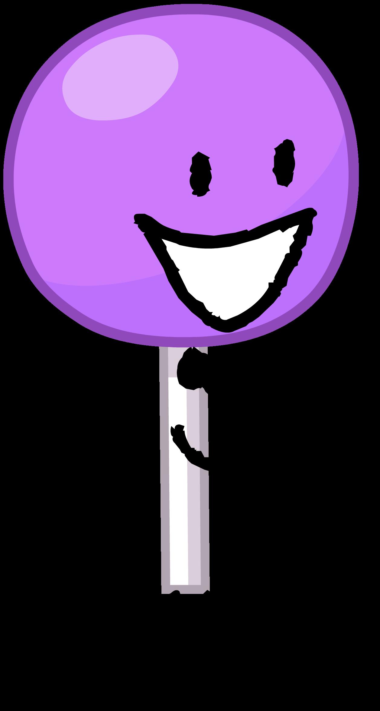 David Lee Basketball Wiki >> Lollipop | Battle for Dream Island Wiki | FANDOM powered by Wikia