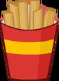 New Fries!