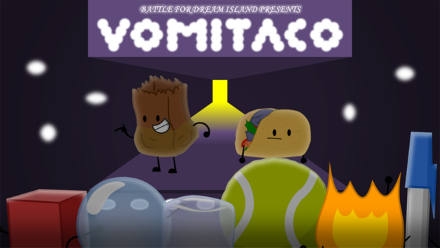 File:Bfdi fan made title cards vomitaco by gatlinggroink58-d7knyt8.png