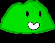 Green Rocky 2018