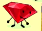 Ruby in bfdi ballers