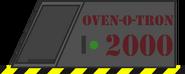 Oven o Tron 2000