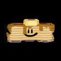 Pancakes 4 pose