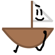 Toy Boat a