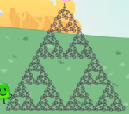 ForkPyramid