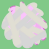 Puffball in BFB 6