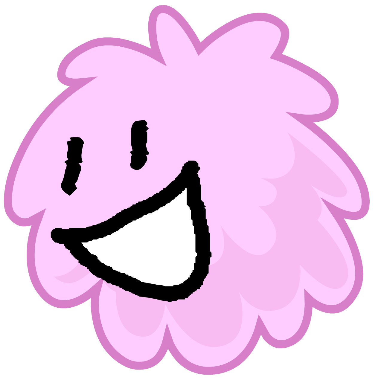 Puffball Battle For Dream Island Wiki Fandom Powered By Wikia