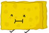 Spongy bfbb