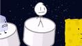 David in space