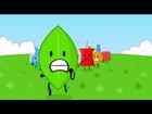 Everyone chasing leafy