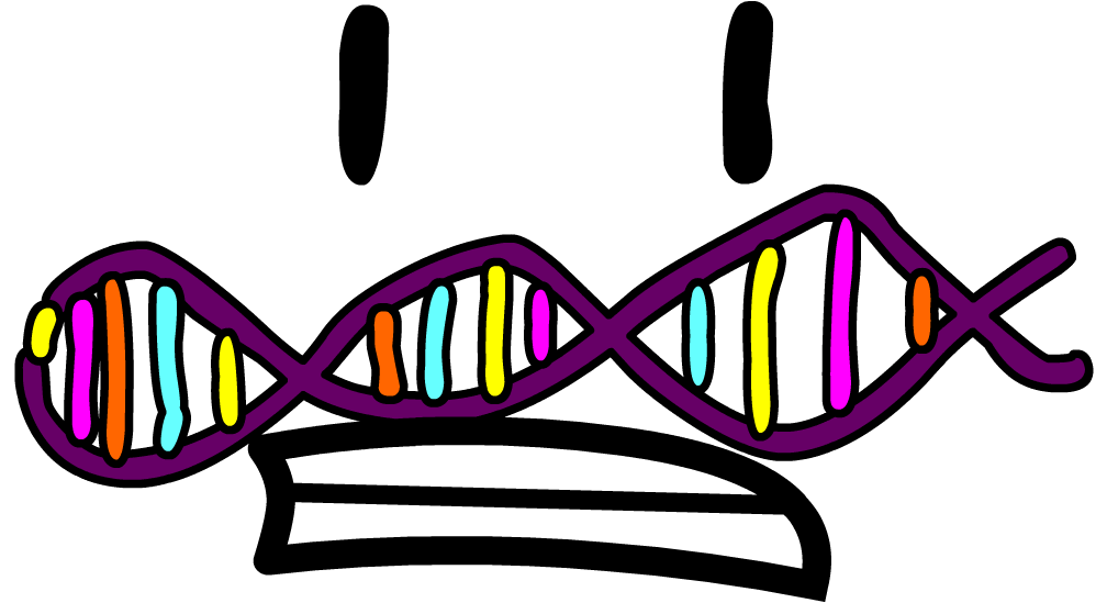 Rc DNA
