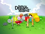 Battle for Dream Island (series)