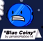 Blue Coiny