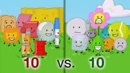 10 vs 10