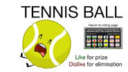 Vote for Tennis Ball BFDIA 2