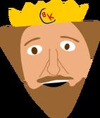 Burger King King