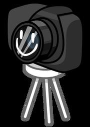 Camera by rememberREACH417